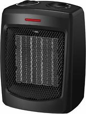 Space Heater Electric Heater for Home and Office Ceramic Small Heater