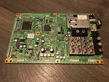 GGB10059 Main AV Board from JVC LT-42EX17  (B18)