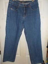 """CRUEL GIRL RELAXED FIT DENIM JEANS SIZE 13R INSEAM 28"""""""