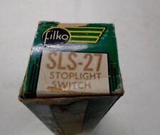 1951-54 CHEVROLET 1-51-56 KAISER-FRAZER STOPLIGHT SWITCH SLS-27 NEW OLD STOCK