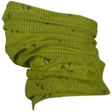Bufandas de niño de color principal verde