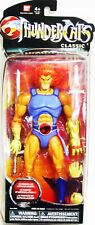 Thundercats Bandai 8 Inch Articulation Action Figure Lion O 100% Authentic MIB