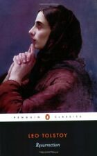 Resurrection (Classics) by Tolstoy, Leo 0140441840 The Cheap Fast Free Post