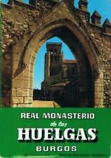 Real Monasterio de las Huelgas, Burgos (Ed. Francés) - José Luis y Monteverde