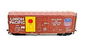 HO Vintage Union Pacific 113218 Boxcar