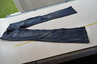 Tommy Hilfiger Robin old old school blue Damen Jeans Hose W26 L34 stonewash TOP