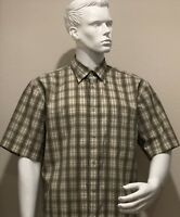 NORDSTROM SHIRT Men's Size Large