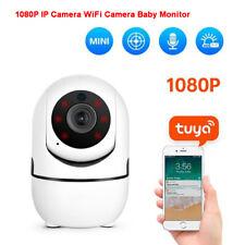 10M 1080P WiFi IP Camera Tuya APP Wireless Indoor Camera Surveillance NEW