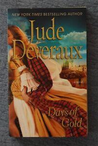 Jude Deveraux — Days of Gold (2009)