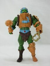 MOTUC,MOTU,SNAKE MAN-AT-ARMS,Masters Of The Universe Classics,Complete,He man