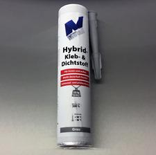 High-Tech- Kleb- und Dichtstoff -290ml, grau