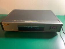 Panasonic Worldwide AG-W3 Video Cassette Recorder