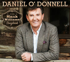 Daniel O'Donnell : The Hank Williams Songbook CD (2015)