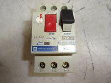 Telemecanique Gv2-m32 Motor Circuit Breaker Starter Protector
