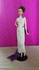 2013 NBDCC centerpiece Barbie Doll (no backdrop)