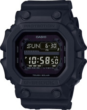 BRAND NEW CASIO G-SHOCK GX56BB-1 XL BLACK DIGITAL MENS WATCH NWT!!!!