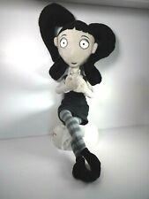 Disney Frankenweenie Plush Doll Elsa Van Helsing Tim Burton
