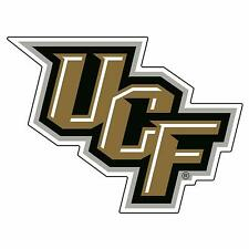 UCF CENTRAL FLORIDA Knights Super Size Logo Decal
