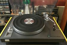 New ListingSansui Sr-525 Dd Turntable-Recapped And Restored-Sweet!