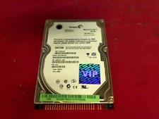 "100 gb Seagate st9100823a 2.5"" IDE HDD disco duro acer aspire 1800"
