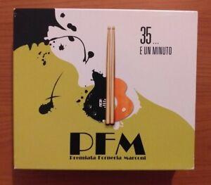 PFM - 35 ... E UN MINUTO - COFANETTO CON 3 CD