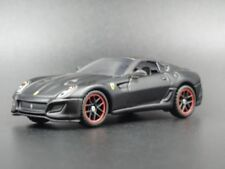 Véhicules miniatures noirs Ferrari 1:64