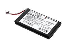 Batterie pour Garmin Nüvi 140 T, 150 T, 1200, 1205, 1255 W, 1260 W, 2595lmt