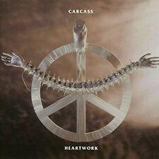 Carcass - Heartwork CD Earache