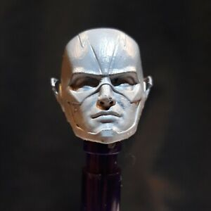 CW Flash Head Mezco Style 1:12 scale