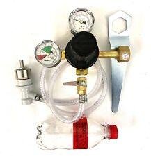 Diy Seltzer Kit Equipment Home Carbonator Kit