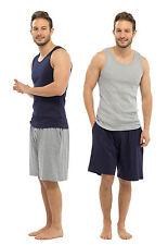 Patternless Men's Multipack Pyjama Sets