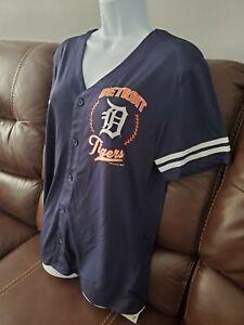 Women's Detroit Tigers Jersey