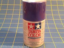 Tamiya PS-35 Blue Violet Polycarbonate Spray Paint # 86035 Mid-America