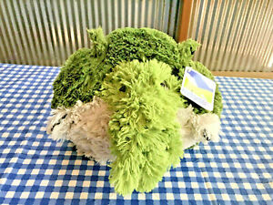"""Squishables 7"""" Mini Plush CTHULHU Furry Fuzzy Hugable Loveable With Tags"""