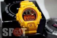 Casio G-Shock Metallic Colors Men's Watch DW-6900SB-9