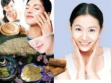 5oz.100% NATURAL TANAKA THANAKA  POWDER ANTI ACNE AGING UV FACE MASK