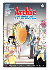 ARCHIE: 50 TIMES AN AMERICAN ICON (softcover)