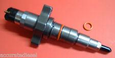 Dodge Cummins 5.9L 2003 - 2004.5 Diesel Fuel Injector Common Rail -New Internals