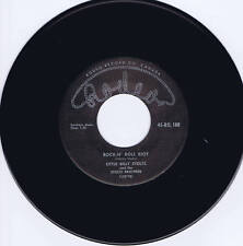 THE STOLTZ BROTHERS - ROCK 'N' ROLL RIOT - MONSTER ROCKABILLY BOPPER - REPRO
