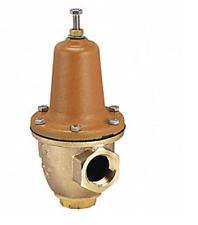 "Water Pressure Reducing Valve, M3 Series 223, Super Capacity Valve Type, 3/4"""