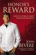 Honor's Reward: How to Attract God's Favor and Blessing