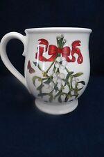Pontmeirion Botanic Garden Mistletoe Mug – Rare