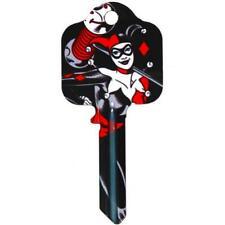 DC Comics Door Key Harley Quinn Official Merchandise