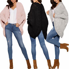 Cardigan lungo maxi maglione coprispalle tricot trecce caldo TOOCOOL JL-8018
