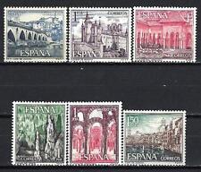 Espagne 1964 Yvert n° 1207A et 1211A série touristique neuf ** 1er choix