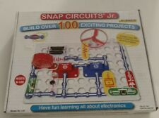 Snap Circuits Jr SC100 Elenco