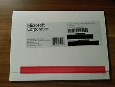 Microsoft Windows Server 2012 Standard System Builder P73-05328 Englisch NEU
