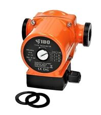 New Circulation Pump Ibo 25-60/130 Heating Pump Warm Water Pump Heater Efficient