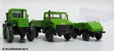 HERPA 6840 6413 00 100 Jahre Daimler Benz 1886-1986