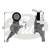 Gates Belt Tensioner Pulley Alternator for AUDI A3 1.9 2.0 CHOICE2/2 TDI 8P
